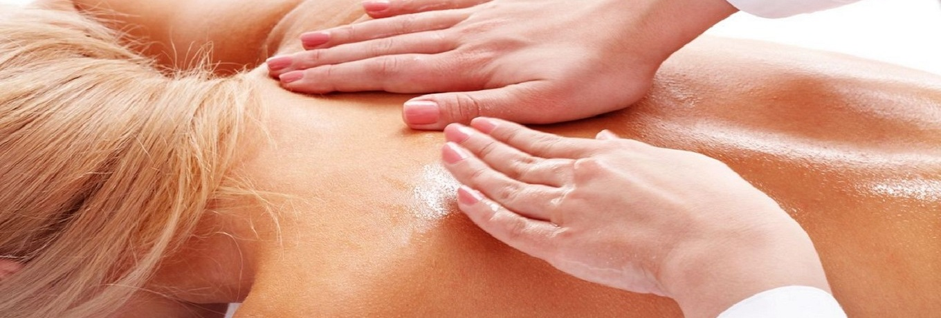 massage in Harrow