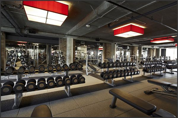 Fitness and Gyms in Harrow