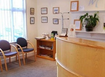 Harrow Dental Centre