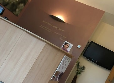 Harrow On The Hill Dental and Beauty