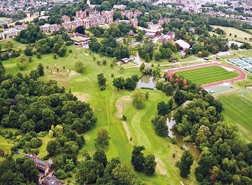 Harrow School Golf Club