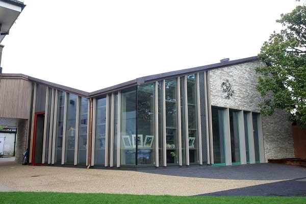 Heath Robinson Museum in Harrow