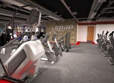 Snap fitness Harrow