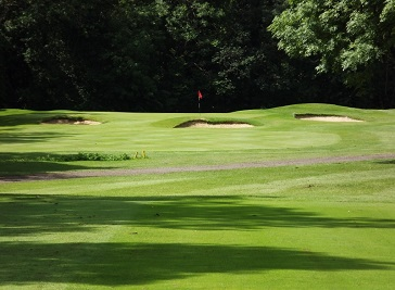 Stanmore Golf Club Harrow