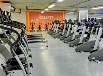 The Gym Harrow