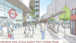 Harrow-on-the-Hill station