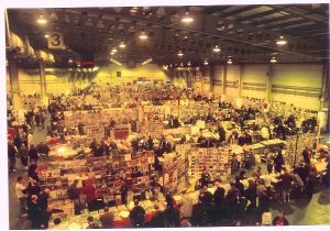 London Musicmania - UK's biggest Record Fair - only 2 day fair