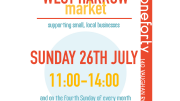 New Sunday market launches in West Harrow tomorrow