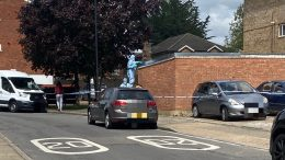Man suffers head injury after 'large group' fight in Northolt