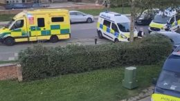 Five people arrested following incident on Rayners Lane